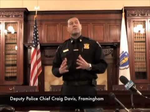 Police chiefs face essay