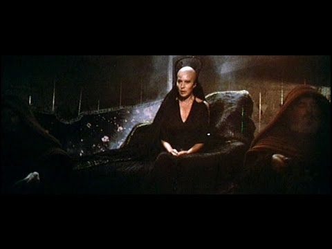 Dune - Deleted Scene - Original Introduction