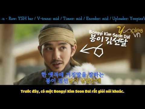 [Vietsub] Kim Seon Dal MV