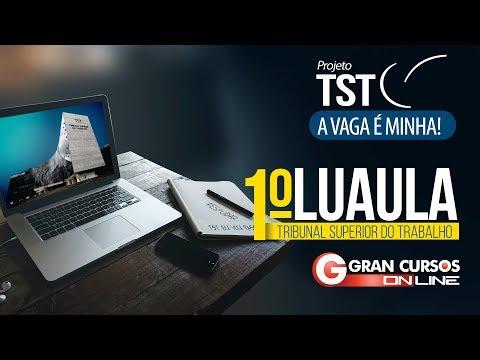 1º Luaula TST
