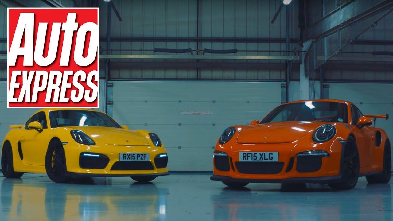 Porsche 911 gt3 rs review 2017 autocar - Porsche 911 Gt3 Rs Review 2017 Autocar 64