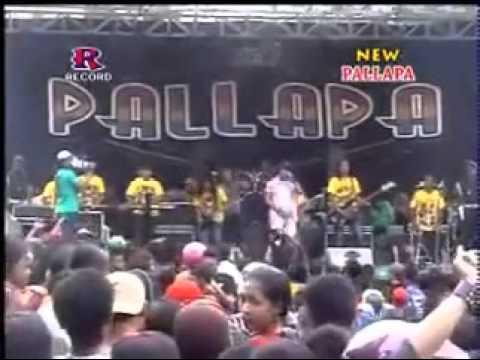 GERRY MAHESA PATAH HATI NEW PALAPA