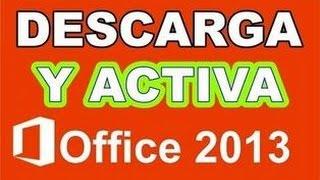 Como puedo Activar Office 2013 - Activar microsoft Office 2013