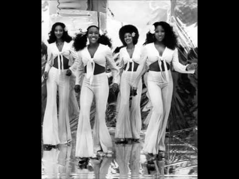 SISTER SLEDGE * We Are Family    1979   HQ