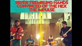 Flaming Lips -silver trembling hands