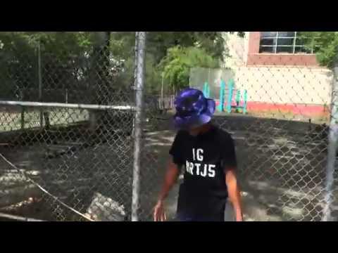 TJ Brown the future rapper