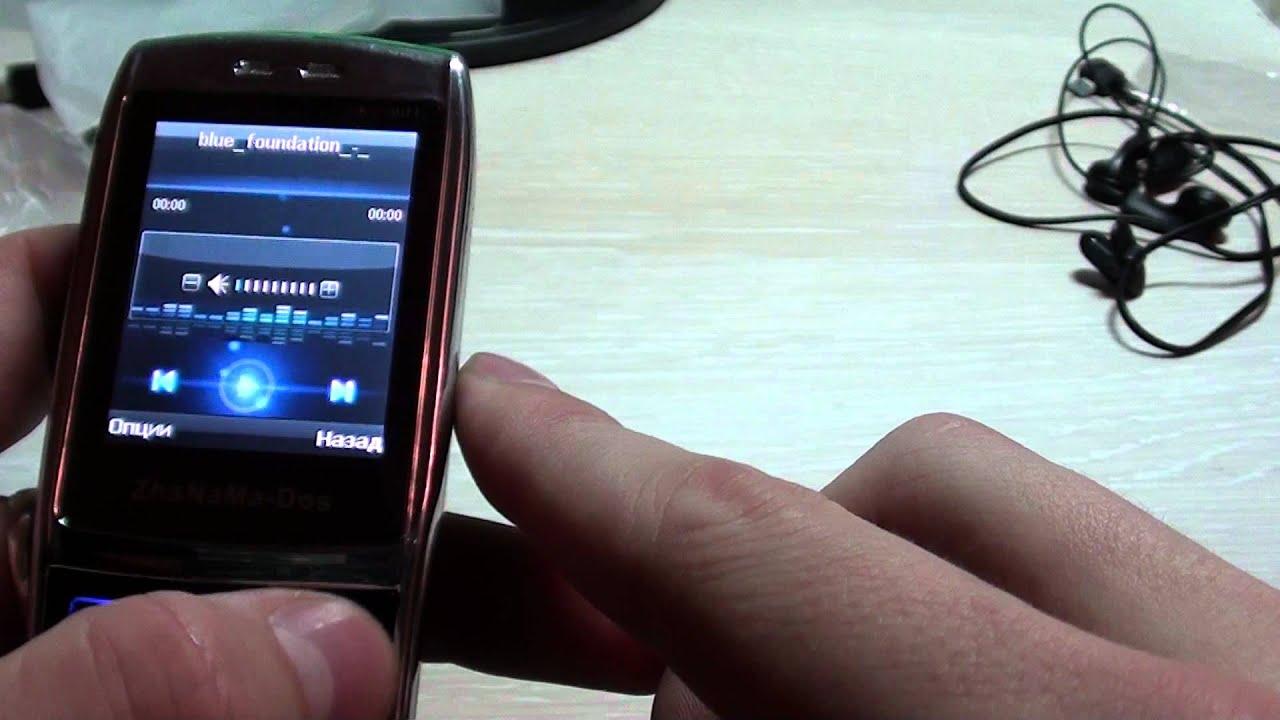 Видео обзор NOKIA 8800 ARTE (КОПИЯ) 1 sim, 4gb - Купить в Украине .