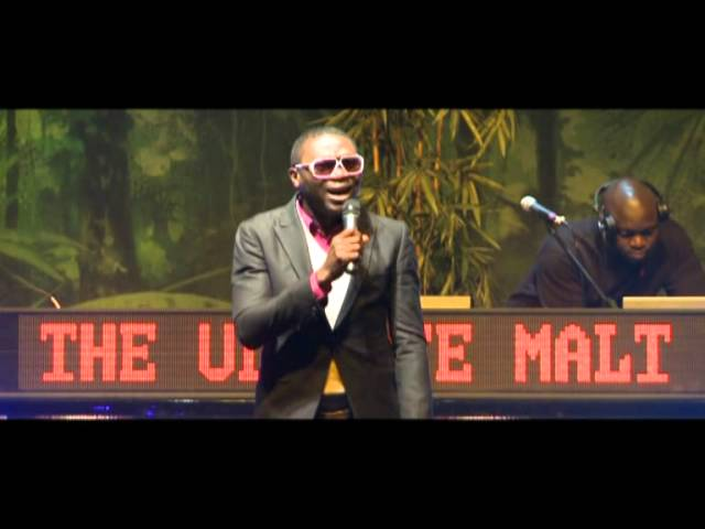 NIGERIAN KINGS OF COMEDY TV SPECIAL - EPISODE 2