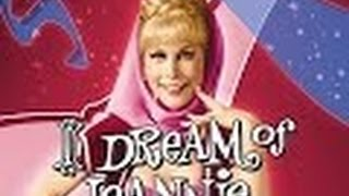 I Dream of Jeannie Season 1 Episode 13-18