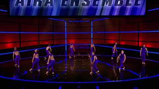 Aira Ensemble - 'Rolling In The Deep' | Neoklassiek Ballet | Dance As One