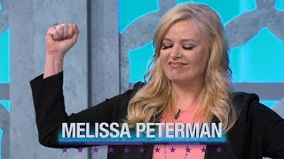 Wednesday on 'The Real': Guest Co-Host Shekinah, Melissa Peterman