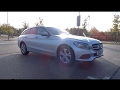 2016 Mercedes-Benz C 200 Estate SE Executive Start-Up and Full Vehicle Tour
