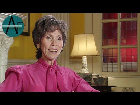 Toby Perlman about Jacqueline du Pré