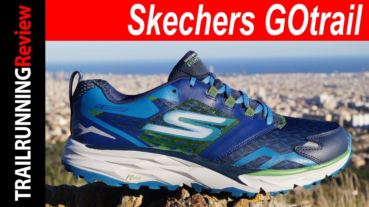 skechers go trail review, Skechers Casual, Sport & Dress Shoes