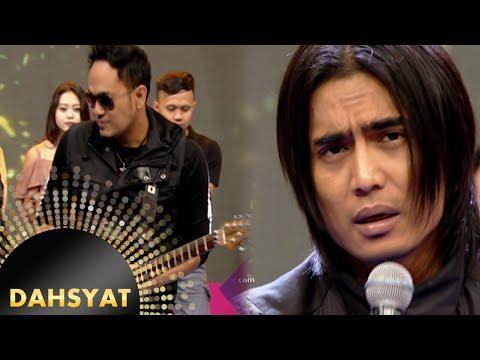 Syahdunya Setia Band Menyanyikan Lagu 'Gugur Bunga' [Dahsyat] [16 Agustus 2016]