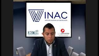 INAC - Iván Baruk Vázquez Liñán