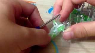 Видео-урок по плетению браслета
