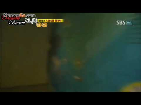 Running Man Ep 5 Subtitle Indonesia 7 Youtube