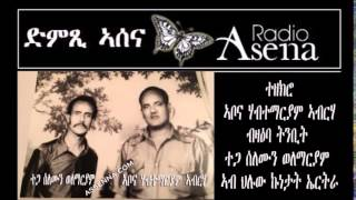 voice of assenna aboy habtemariam s memory of solomon welemariam s prediction