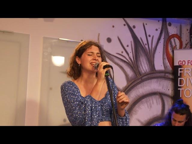 Poets & Fools - I decay | Streaming-Area Eröffnung | 2. Chance Saarland