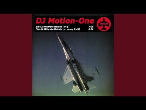 Ultimate Melody (Original Mix)