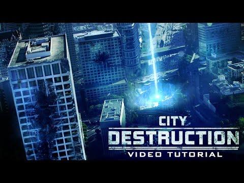 City Destruction Tutorial!