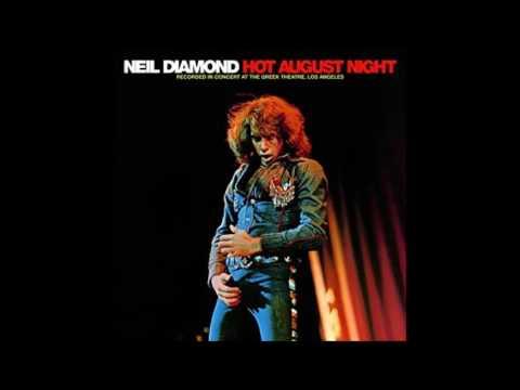 Neil Diamond - You're So Sweet