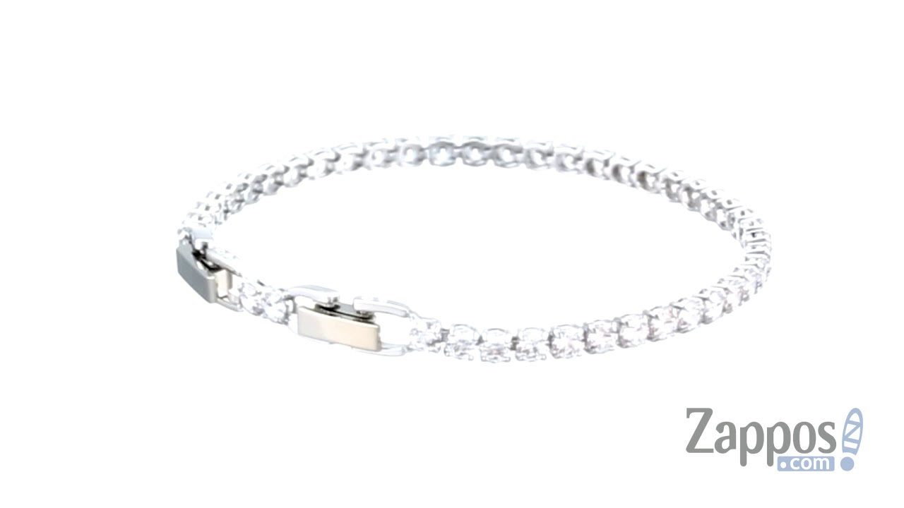 Swarovski Tennis Round Deluxe Bracelet SKU: 9174330