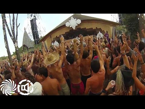 LOUD - Small Talk @ Ozora Festival 2015 /...
