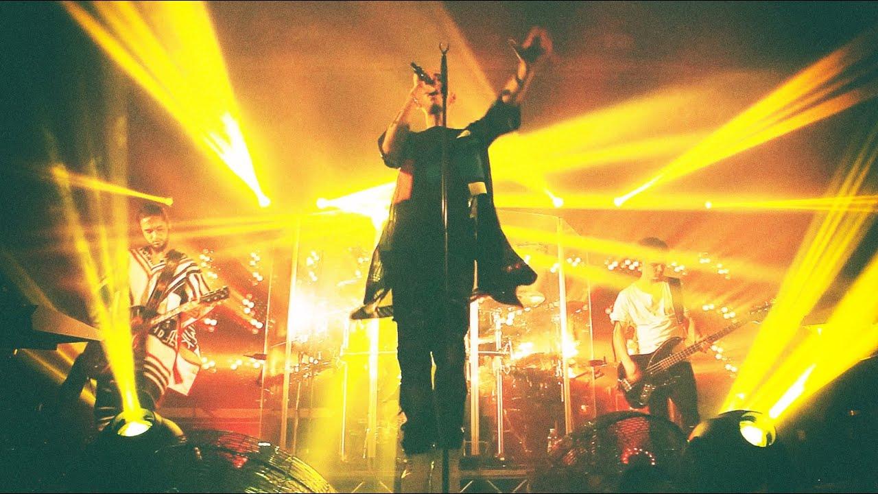Vlog 2 Concert De Tokio Hotel - Feel World Tour