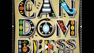 Carlinhos Brown - (2005) Candombless [Full Album]