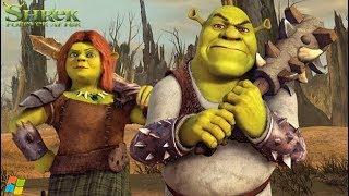 Shrek 4 pelicula completa en español latino