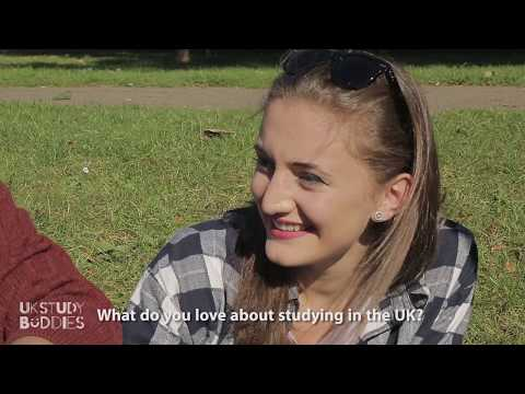 Settling into UK life  | Kingston University, London ISC