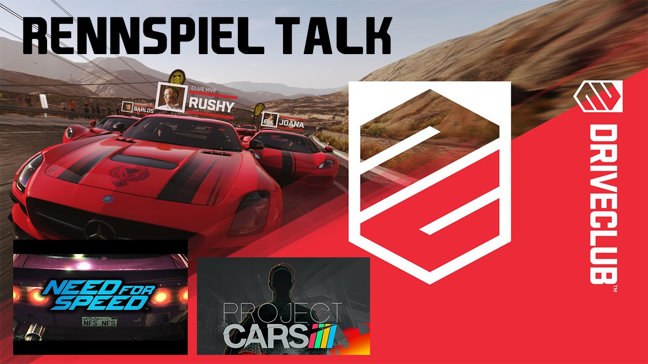 driveclub gameplay rennspiel talk neues need for speed oder project cars gametastictv. Black Bedroom Furniture Sets. Home Design Ideas