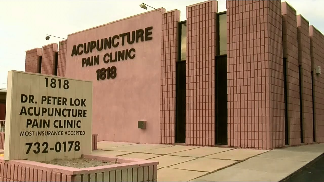 Welcome to Lok Acupuncture Clinic | Las Vegas, NV - YouTube