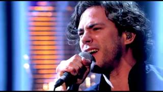 Jack Savoretti - Catapult (Live on Graham Norton)