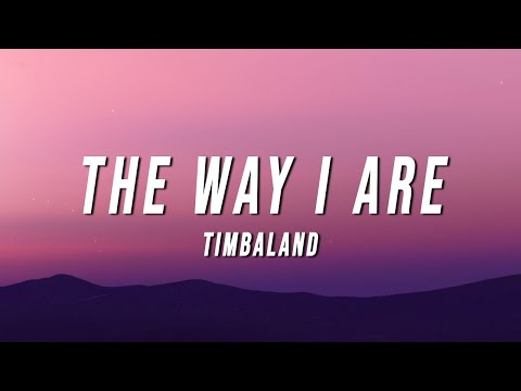 "timbaland - the way i are (tiktok remix) [lyrics] ""victoria secret supermodel"""