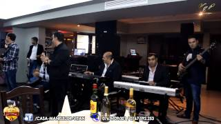 Formatia Adrian Minune - Instrumentala (Casa Manelelor) LIVE 2013