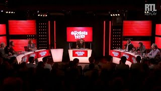 Eric Laugérias en Mode Hard Rock