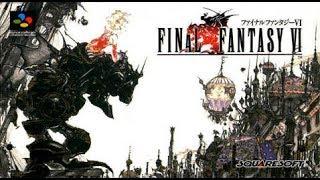 End of the World Bonus Stream- Beyond Chaos Final Fantasy VI Randomizer Part 15