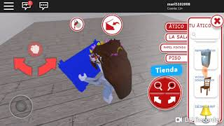 Remodeling my house -/mari510-Roblox/