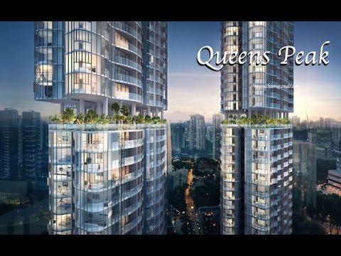 Queens Peak Condo | HY Realty | Queenstown
