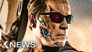 Terminator 6, John Wick 3 Altersfreigabe, Game of Thrones Petition... KinoCheck News