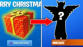 *NEW* 14 DAYS OF FORTNITE FINAL REWARD LEAKED! (Fortnite: Battle Royale)