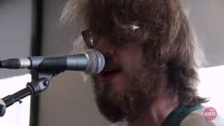 "Cloud Nothings ""Just See Fear"" Live at KDHX 7/17/14"