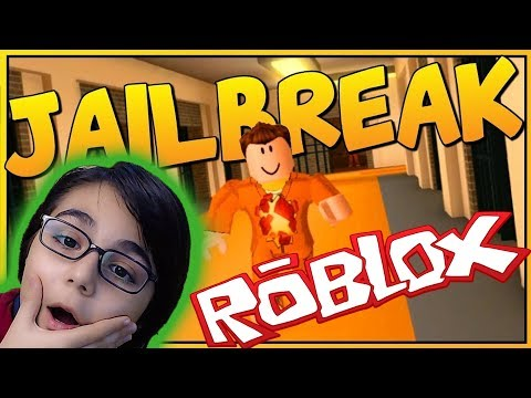 JAILBREAK LIVE AT ROBLOX X - Roblox