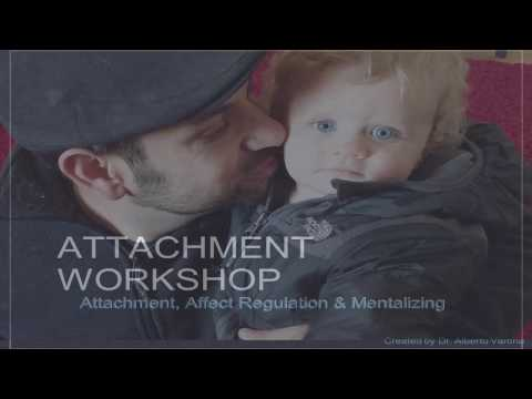 Attachment, Affect Regulation & Mentalization