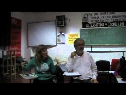 Seminario de Extensión Universitario,Géneros, Cárceles y Encierro. 8/5. II Encuentro
