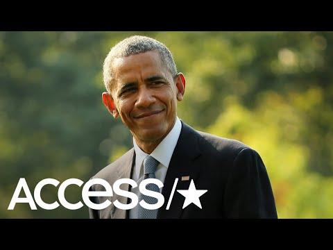 Mikey V - Pres. Barack Obama To The Patriots??