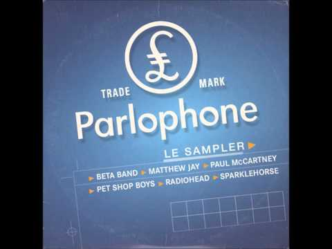 Pet Shop Boys - Always on my mind (Parlophone le sampler)